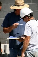 It helps to have a checklist when inspecting residential concrete forms.
