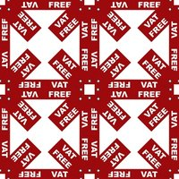 VAT receipts give your customers paperwork needed for a tax refund.