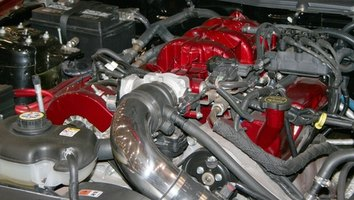 Most automobile engines have an oxygen sensor, including the Lexus SC400.