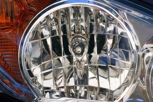 The 2000 Chevrolet Impala uses 9005 type bulbs for the high beams and 9006 type bulbs for the low beams.