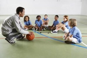 A few steps are required to become a gym teacher in Ontario.