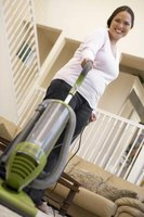 You may need to clean the brush filter so your  Hoover SteamVac will work properly.