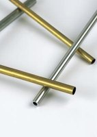 Chrome pipes are typically stronger than other pipes of the same size.