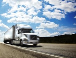 Oversize trucks require special permits in Indiana.