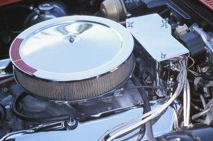 Having a clogged and dirty fuel filter can adversely affect engine performance.