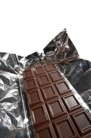 Chocolate often tops the list of sweets many people crave the most.