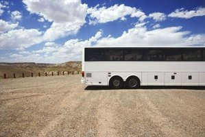 Greyhound Bus Tours