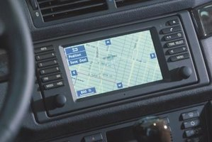 Update the Navigation System in a 2007 GMC Yukon XL