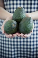 You can speed the ripening process of avocados at home.