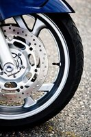 Quality tires are an important part of motorcycle safety.