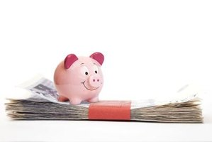 Earn interest on your savings account.