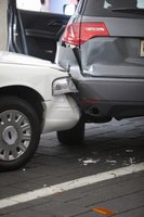 The value of a car that has been in an accident decreases significantly.
