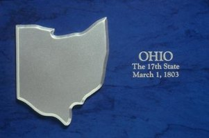 The Ohio BMV can help you identify someone using their license plate number
