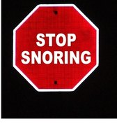 Dry throat is a common side effect of snoring.