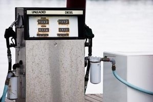 Adding gasoline to diesel fuel might prevent the diesel from gelling in cold weather.