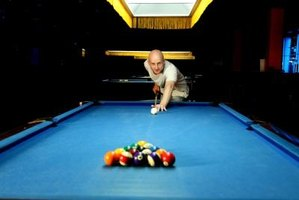Your old pool table may be worth more than you think.
