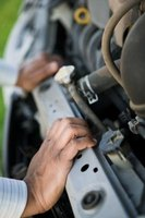 Reading the fault code for engine problems is only the beginning of the repair process.