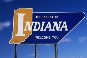 The Indiana Secretary of State maintains the official record of businesses authorized to operate in the state.
