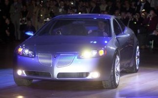 What Is The Difference Between A Pontiac G6 Gt Amp Gtp Ehow