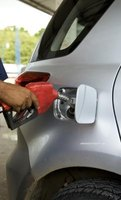 If your fuel pump isn't working, putting gas in your car will not do any good.