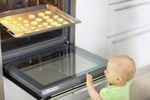Wear and tear can leave your oven's protective coating damaged or destroyed