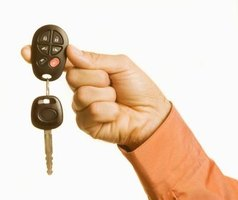 You can easily reset your car remote with the right information.