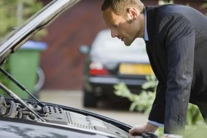 If you have an overheating problem visit a mechanic as soon as possible.