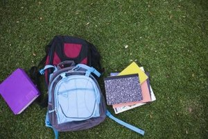 Customize a JanSport Backpack