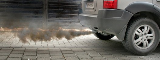 Why Does My Exhaust Smell Like Rotten Eggs?