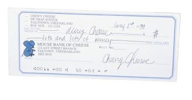 Chase Check Routing Number