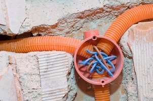 How To Splice An Underground Electrical Cable Ehow