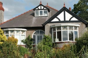 How To Stop A Dormer Leak Ehow