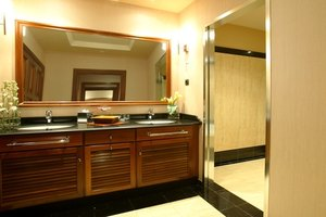 How To Put Crown Molding Around A Large Mirror Ehow