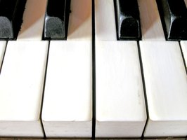 how to connect piano with macbook