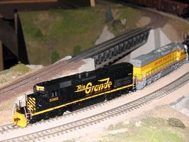 How To Lubricate Model Train Engines Ehow