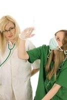 Before you can practice as a nurse, you must pass the NCLEX.