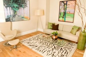 How To Remove The Sticky Residue On Wooden Floors From