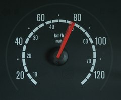 Fix the instrument cluster in your vehicle.