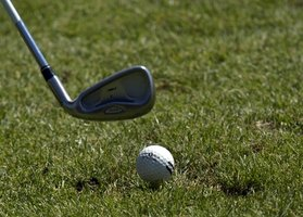 Cleveland produces some of golf's top wedges.