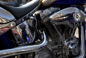 Tighten the intake bolts on your Harley-Davidson twin-cam engine to the manufacturer's exact specifications.
