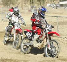 Periodic maintenance is vital to maintaining the safety of your dirt bike.