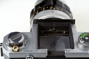 "The term ""33mm"" refers to the camera's focal length."
