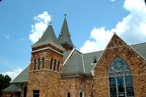 The IRS offers significant tax advantages to churches.