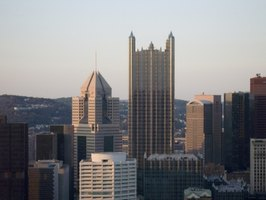 Pittsburgh is the home of the University of Pittsburgh and Carnegie Mellon University.