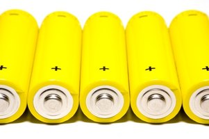 NiMH batteries can be reconditioned.