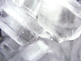 Hook up your icemaker to your reverse-osmosis unit to get clear and contaminent-free ice.