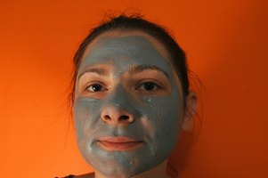 Clay masks can benefit your skin in more ways than one.