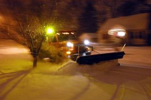 Troubleshoot a Western Snow Plow for a Pickup Truck