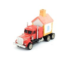 Moving trucks can represent a significant expense during local moves.