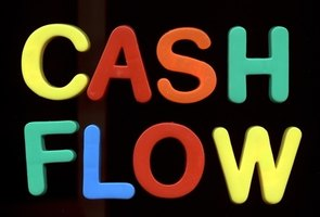 Cash flow is a factor in calculating MARR.